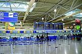 5,3 εκατ. επιβάτες στο αεροδρόμιο της Ρόδου το 2017