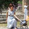 Στις 24 Οκτωβρίου η Τελετή Αφής της Ολυμπιακής Φλόγας