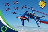 Στις 21 και 22 Σεπτεμβρίου η Athens Flying Week