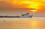 Μείωση της διακίνησης επιβατών στα λιμάνια το α' τρίμηνο