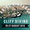 Kαταδύτες διεθνούς φήμης στον Άγιο Νικόλαο για cliff diving
