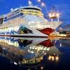 2.890 επιβάτες κρουαζιέρας στην Κέρκυρα με το νέο Majestic Princess