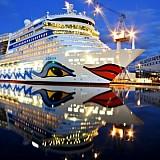 Aida Cruises: Ακυρώσεις μέχρι 31 Μαϊου και βάουτσερ με ανταμοιβή