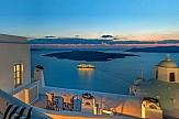 Telegraph: Αυτά είναι τα 20 top ξενοδοχεία στα ελληνικά νησιά