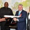 Air Namibia -Turkish Airlines: συμφωνία για πτήσεις κοινού κωδικού