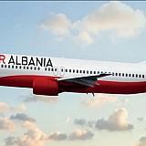 Έναρξη πτήσεων της Αir Albania με ιδρυτικό εταίρo την Τurkish Airlines