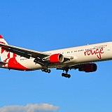 "Air Canada: Τέλος το ""κυρίες και κύριοι""- Ουδέτερος χαιρετισμός ως προς το φύλο"