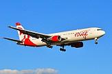 Air Canada: Επαναφορά των συνδέσεων με Αθήνα το καλοκαίρι του 2022