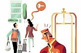 E.Kουντουρά: Πρόστιμα στα σπίτια που μισθώνονται παράνομα σε τουρίστες