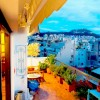 Airbnb: Σπίτια υψηλής ποιότητας και στην Αθήνα- ξεπέρασε τους 400 εκατ. επισκέπτες