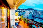 Συνεργασία Airbnb με ΕΟΔΥ- Στέγαση σε όσους βρίσκονται στην πρώτη γραμμή για την αντιμετώπιση του COVID-19
