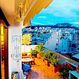 Airbnb | Χωρίς χρονικούς περιορισμούς η τουριστική μίσθωση σπιτιών στην Ελλάδα