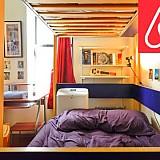 Προϋπολογισμός 2020: Έσοδα 60 εκατ. ευρώ από τις μισθώσεις τύπου Airbnb