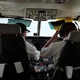 Aegean: Πρόγραμμα υποτροφιών εκπαίδευσης υποψηφίων πιλότων