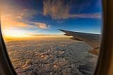 Γερμανός καθηγητής: Πραγματικός ο κίνδυνος κορωνοϊού στις πτήσεις - 1 στους 1.000 επιβάτες θα μολυνθεί