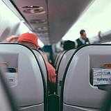 Ιταλία: Υποχρεωτικά κάτω από το μπροστινό κάθισμα οι χειραποσκευές στις πτήσεις