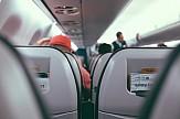 Επιστήμονας που επικαλείται η ΙΑΤΑ αμφισβητεί ότι ο κίνδυνος μετάδοσης κορωνοϊού στις πτήσεις είναι ελάχιστος