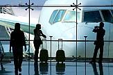 ΥΠΑ: Αυξάνεται σε 10.000 την εβδομάδα το όριο των Ισραηλινών τουριστών στα ελληνικά αεροδρόμια