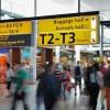 +10,2% οι αφίξεις επιβατών από το εξωτερικό τον Ιανουάριο στα ελληνικά αεροδρόμια