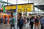Σημάδια ανάκαμψης τον Ιούλιο στο αεροδρόμιο της Αθήνας | -43% η διεθνής επιβατική κίνηση έναντι του 2019