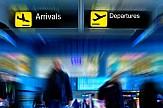ΥΠΑ: Παρατείνεται μέχρι τις 30 Ιουνίου η αναστολή πτήσεων με το Ην.Βασίλειο και την Τουρκία