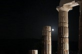 Αποδίδεται αύριο Τετάρτη ο νέος φωτισμός της Ακρόπολης (video)
