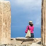 Άνοιξαν οι αρχαιολογικοί χώροι- ποια είναι τα μέτρα προστασίας για επισκέπτες και ξεναγούς