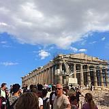 Επαναλειτουργία του αναβατορίου στην Ακρόπολη ίσως και σήμερα Τρίτη
