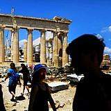Παραιτήσεις για το αναβατήριο ΑμεΑ στην Ακρόπολη ζήτησε το υπουργείο Πολιτισμού- λειτουργεί πλέον κανονικά