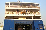 Εκστρατεία ενημέρωσης των επιβατών στο λιμάνι του Πειραιά