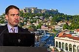O Αλέξανδρος Βασιλικός νέος πρόεδρος στο ΞΕΕ