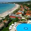 Τουρκικός τουρισμός: Εντυπωσιακή ανάκαμψη με αύξηση αφίξεων κατά 28%