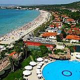Οι επιδόσεις των ξενοδοχείων στη Μεσόγειο τον Οκτώβριο