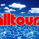Alltours: +25% τουρίστες στην Ελλάδα φέτος- Χρονιά ρεκόρ το 2020