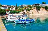 Κορωνοϊός| Να μην μεταφέρεται ο κόσμος στα εξοχικά του στα νησιά- επιστολή του δημάρχου Αλλονήσου στον κ.Χαρδαλιά