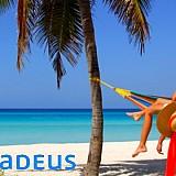 Amadeus: 30% περισσότερα ξενοδοχεία και καταλύματα μέσω της Booking.com