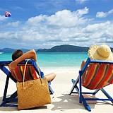 Έρευνα: Οι περισσότεροι ταξιδιώτες επιθυμούν να συναναστρέφονται με ομοεθνείς τους στις διακοπές