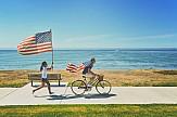 Το 56% των Αμερικανών επιλέγει ξενοδοχείο στα ταξίδια του
