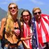 Στα 18 τους χρόνια κάνουν οι Αμερικανοί το πρώτο ανεξάρτητο ταξίδι