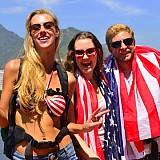 Τουρισμός: Το 25% των Αμερικανών θα ταξιδέψει στο εξωτερικό τους επόμενους 18 μήνες