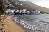 "CNT: Ύμνοι για την Αμοργό- ""Το πιο αυθεντικό ελληνικό νησί"""