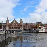 """Αύξηση του Φόρου διαμονής στο Άμστερνταμ για """"τουριστική αποσυμφόρηση"""""""