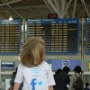 +11,2% η αεροπορική κίνηση στην Αθήνα τον Σεπτέμβριο