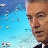 Α.Ανδρεάδης: Σημαντική εξέλιξη τα φορολογικά μέτρα για την προσέλκυση πλούσιων ξένων