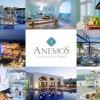 Βραβείο Χρυσής Μινωικής Ελιάς στο ξενοδοχείο Anemos