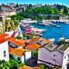 Toυρκικός Τουρισμός: Ολική επαναφορά με περισσότερες αφίξεις από την Ελλάδα (πίνακας)