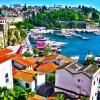 Ο τουρισμός στην Τουρκία: +25% οι αφίξεις στην Αττάλεια το α' τρίμηνο- Προσδοκίες για 15 εκατ. το 2019
