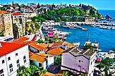 Τουρκικός τουρισμός: Ολική ανάκαμψη το 2018