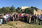 """Παράσταση εμπνευσμένη απ' τη """"Θεογονία"""" του Ησίοδου στο Μικρό Θέατρο Αρχαίας Επιδαύρου"""