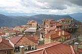Άδειες για τουριστικές κατοικίες σε Αράχωβα, Μονεμβασιά και Πάργα